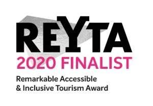 Reyta finalist Accessible tourisn
