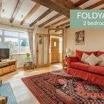 Foldyard cottage