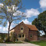 Forge brick built cottage