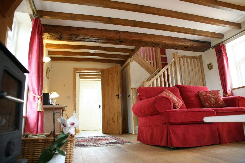 forge living at broadgate farm cottages