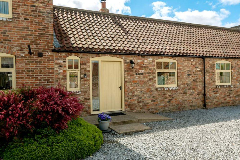 Foldyard ground floor cottage