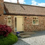 Foldyard ground floor cottage