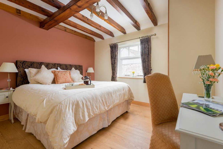 Superking master bedroom