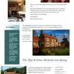 restaurant guide beverley