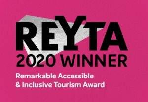REYTA Tourism Awards Winner 1