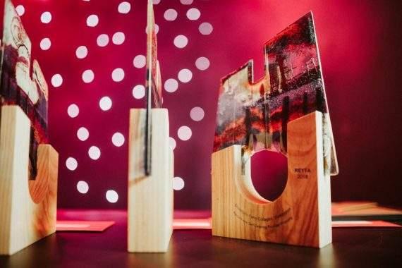 Reyta awards