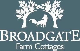 Broadgate Farm Cottages logo