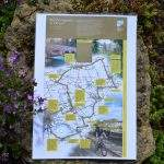 Cycle routes in east yorkshire