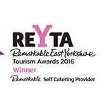 Winner of the REYTA 2016